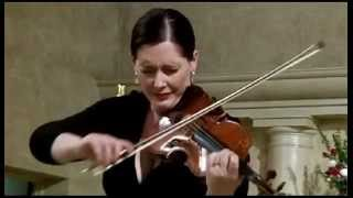 Amy Beth Horman performs with Francis Conlon at The Church of the Annunciation