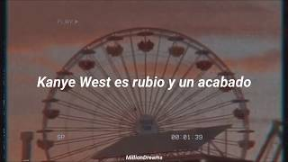 Lana Del Rey - The Greatest (español)