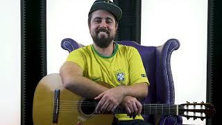 How To Play Brazilian Guitar with Rafael Valim | Samba & Bossa Nova Guitar
