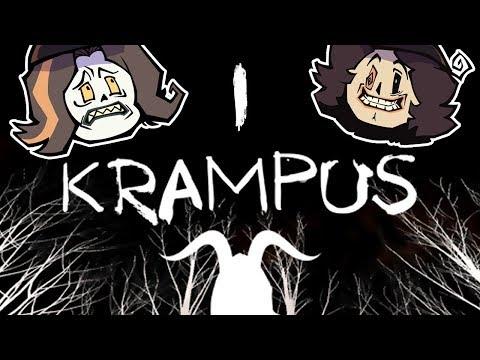 Krampus: Krampy - PART 1 - Ghoul Grumps: Nightmare Before Xmas