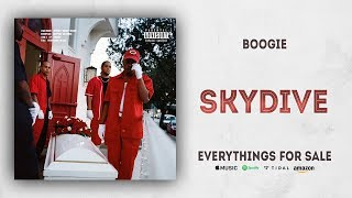 Boogie   Skydive (Everythings For Sale)