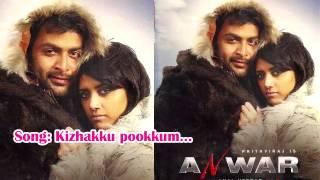 Kizhakku Pookkum-Anwar