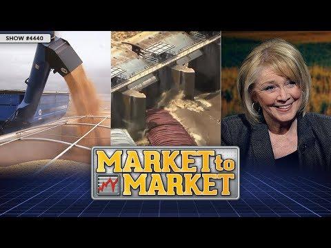 Market to Market (May 24, 2019)