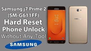 SM-G611F J7 PRİME II İMEİ REPAİR 7 1 1 - Самые лучшие видео