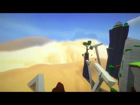 Windlands - Indiegogo trailer thumbnail