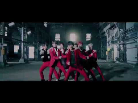 레인즈(RAINZ) - TURN IT UP M/V TEASER 3