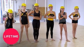 Dance Moms: Dance Digest - Always A Bridesmaid (Season 5) | Lifetime