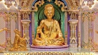 BAPS Kirtan - Pramukhji aapni upkar varsha bhinjva amne