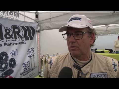 Video-Bericht 5. Lauf Zandvoort