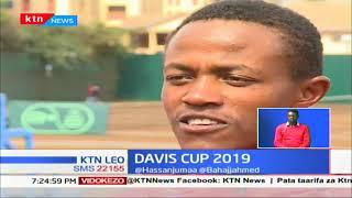 Ibrahim Yego na Changawa ni washindi wa Davis Cup 2019