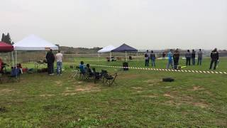 תחרות המסוקים הארצית 12.2014 במנחת בית חנן