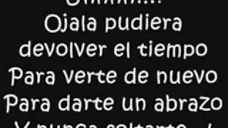 Tercer Cielo - Yo Te Extrañare - (Con Letra) - PlUtUz