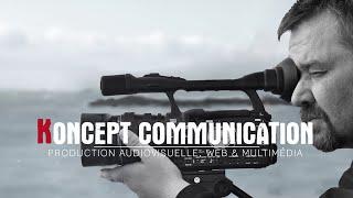 Koncept Communication -  Demoreel