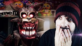 Five Nights at Freddy's: The Twisted Ones Trailer | FNAF (Español)
