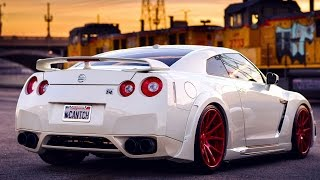 Top 10 unknown facts about Nissan GTR R-35