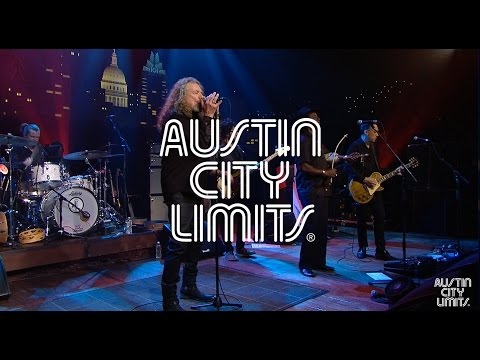 VIP Experience at Austin City Limits Music Festival - YouTube