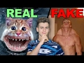 Download Youtube: Real Or Fake?