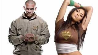 Pitbull feat. Nicole Scherzinger - Hotel Room Service (remix)   Lyrics