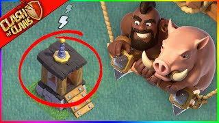 FLYING HOGS? NEW BUILDER? AND WAY MORE! (this update stuff is wild gang)