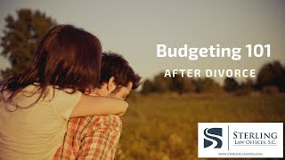 How to Budget After Divorce