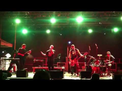 Concierto La Ruge Band