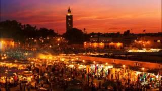 اغاني حصرية Marrakesh Massive - Ambarabic Chill Kemia تحميل MP3
