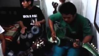 Canon Rock Dangdut Version With Funny Videos