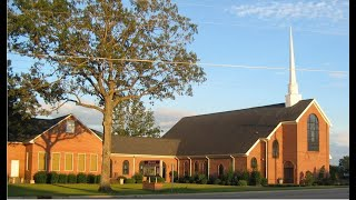 Berea Church - (4/05/20)