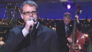 Charlie Haden Family & Friends - Spiritual (Live, Letterman)