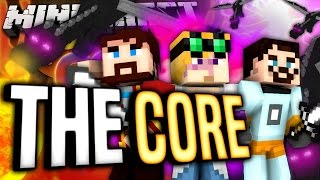#Minecraft Mods - To The Core #102 - THE CORE! (FINALE)