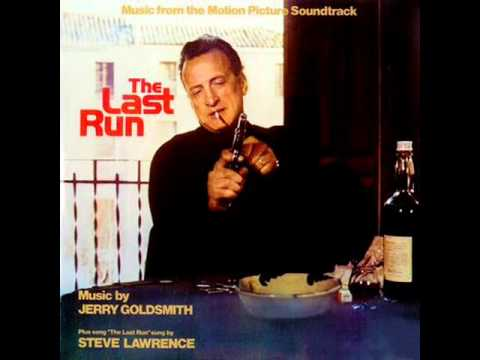 Jerry Goldsmith - Theme from The Last Run