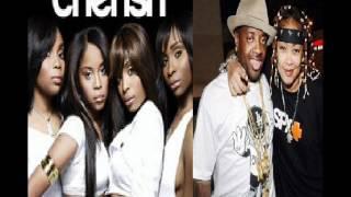 Cherish feat. Da Brat & Jermaine Dupri - Unappreciated (Remix)