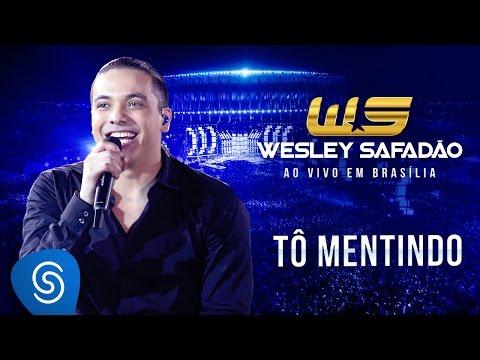 Música Tô Mentindo (Letra)