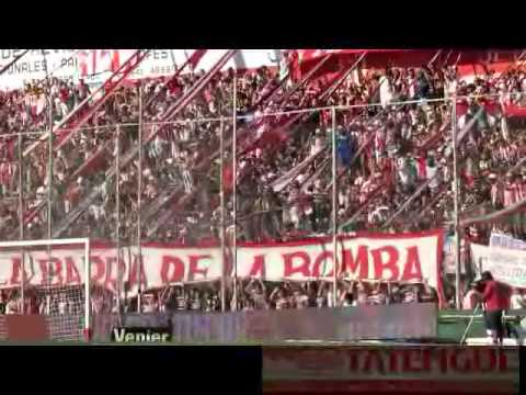 """""""Como corriste alla en Paraguay... WEBTATENGUE"""" Barra: La Barra de la Bomba • Club: Unión de Santa Fe"""
