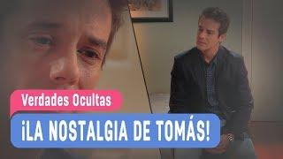 Verdades Ocultas - ¡La nostalgia de Tomás! / Capítulo 313