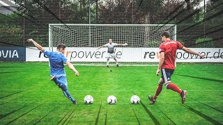Ultimate Football Bundesliga Challenge 2018/19