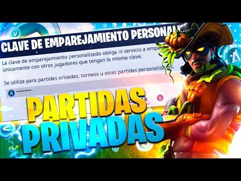 PARTIDAS PRIVADAS | COSTA ESTE | #FORTNITE | SORTEO SKIN WONDER Y PASE DE BATALLA 11