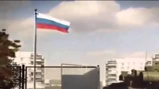 Пропагандистский ролик о планах России на ближайшее время