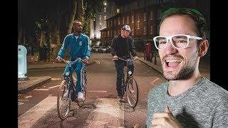 Ed Sheeran   Nothing On You (feat. Paulo Londra & Dave) [SBTV] | REACTION