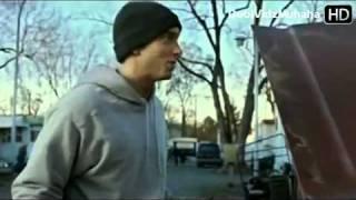 Eminem Feat. Future - Sweet Home Alabama (8 Mile) with LYRICS
