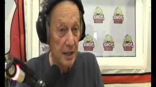 Задорнов говорит про Клёсова и его «оппонентов»