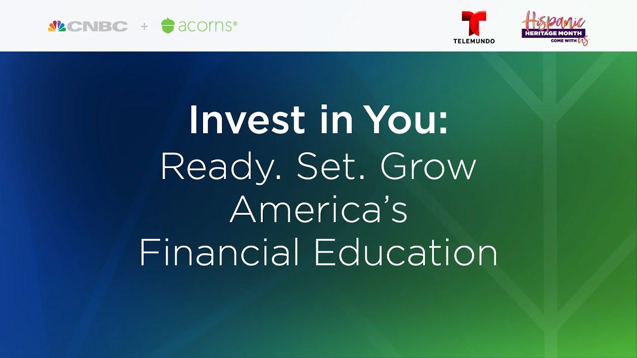 ENJOY: Education Sec. Cardona on mask requireds, college loans and monetary education-- 10/13/21 thumbnail