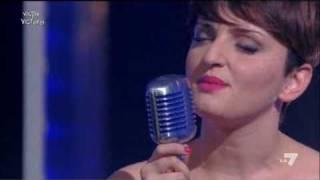 VICTOR VICTORIA - Arisa canta 'Tutti i miei sbagli' dei Subsonica
