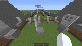 [Minecraft]Get To Techniques[3:09] 1.8.9 ※動画概要欄要必読