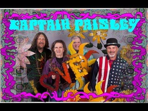 Captain Paisley Live - Whole Lotta Love
