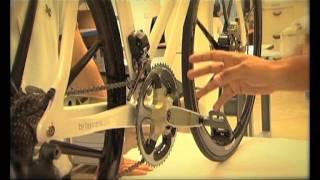 أحدث دراجة هوائية في العالم - برنامج فورتك