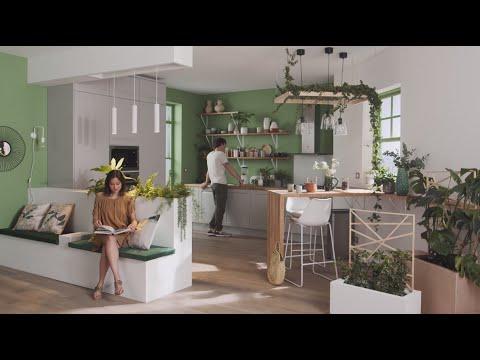 Musique publicité Castorama Cuisine : la détox qui fait du bien    Juin 2021