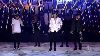 One Direction   Story Of My Life (live)