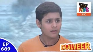 Baal Veer - बालवीर - Episode 689 - A Difficult Game For Baalveer
