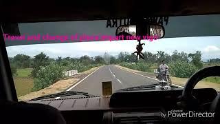 Journey Pendraroad to Amarkantak